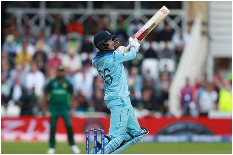 जो रूट ने ठोका ICC Cricket World Cup 2019 का पहला शतक, इंग्लैंड को मिला वर्ल्ड कप जीतने का 'शगुन'