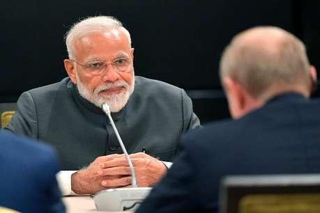 SCO सम्मेलन : पूरा दिन पीएम मोदी रहेंगे बिजी, इन खास नेताओं से होगी मुलाकात