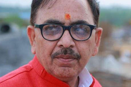 अलीगढ़ मर्डर केस में योगी सरकार ने कड़ी कार्रवाई की है: डॉ महेंद्र नाथ पांडेय