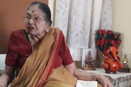 अलीगढ़ से BJP सांसद रहीं शीला गौतम का निधन, कार्यकर्ताओं में शोक की लहर
