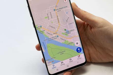 Google  Maps का नया फीचर, स्पीड से लेकर रास्ते में आने वाली आपदा तक की देगा जानकारी
