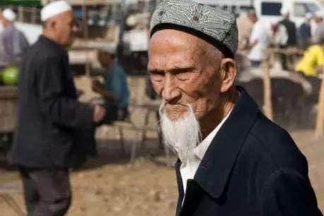 चीन में ढहाई गई मस्जिद, ईद के मौके पर भी पसरा रहा सन्नाटा