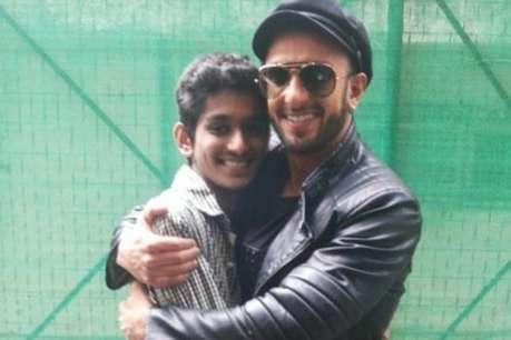 फैन के निधन पर दुखी हुए रणवीर सिंह, लिखी ये इमोशनल पोस्ट