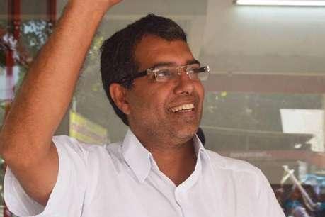 कांग्रेस नेता ने की PM और NDA की तारीफ, पार्टी ने निकाला
