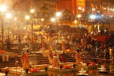 वाराणसी में मंदिरों के आस-पास शराब, मांसाहारी भोजन पर प्रतिबंध लगाने की तैयारी