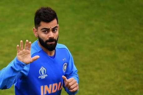 वर्ल्ड कप 2019: नंबर 4 ने हराम कर दी है कप्तान विराट कोहली की नींद!