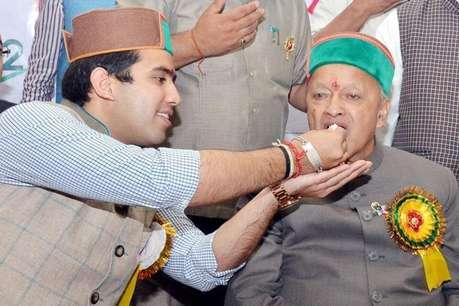 हैप्पी बर्थडे: राजनेता नहीं, प्रोफेसर बनना चाहते थे हिमाचल के पूर्व CM वीरभद्र सिंह
