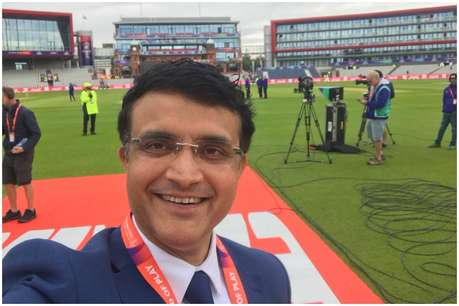 पाकिस्तानी फैंस के पास नहीं थे टिकट खरीदने के पैसे, सौरव गांगुली ने Live मैच में उड़ाया मजाक