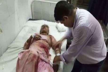 सवाई माधोपुर: बारात ले जा रहा वाहन हुआ दुर्घटनाग्रस्त, हादसे में 9 की मौत, 12 से ज्यादा घायल