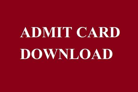 RRB Ajmer NTPC Admit Card 2019: आरआरबी अजमेर जल्द जारी करेगा एनटीपीसी एडमिट कार्ड
