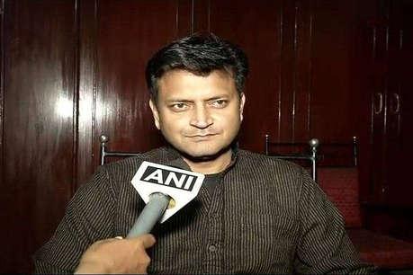 अजय आलोक ने JDU के प्रवक्ता पद से दिया इस्तीफा