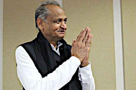 इस मसले का हल निकालने मुख्यमंत्री अशोक गहलोत ने पंजाब सीएम को लिखी चिट्ठी