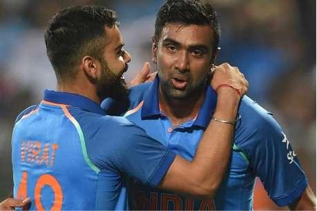 इस वर्ल्ड कप में टीम इंडिया का ऑस्ट्रेलिया जैसा दबदबा : अश्विन