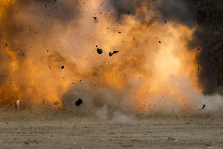 कजाकिस्तान के मिलिट्री डिपो में धमाका, 2 की मौत 165 घायल