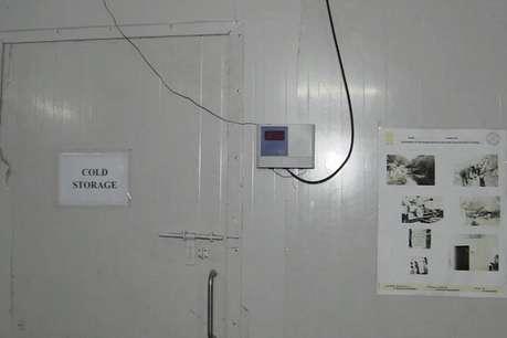 IIT रुड़की ने पहाड़ के लिए बनाया 'आत्मनिर्भर' कोल्ड स्टोरेज, नदी-गदेरों से खुद बनाएगा बिजली