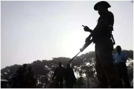छ्त्तीसगढ़: कांकेर में नक्सलियों से मुठभेड़, दो माओवादी ढेर
