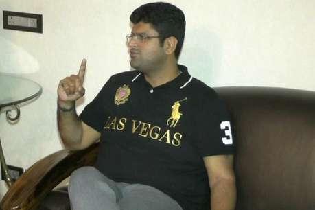 BJP भी मनोहर लाल को CM कैंडिडेट घोषित करने में कॉन्फिडेंट नहीं: दुष्यंत चौटाला