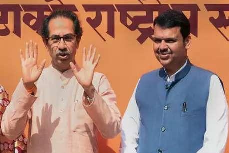 महाराष्ट्र: कैबिनेट विस्तार में शिवसेना को मिल सकता है डिप्टी CM का पद, ये हैं दावेदार