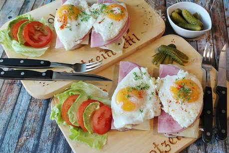 रोज खाते हैं इतने अंडे, तो हो सकती है आपकी मौत: रिसर्च