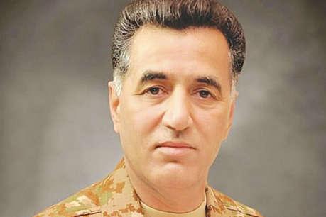 पाकिस्तान आर्मी में हुआ बड़ा बदलाव, लेफ्टिनेंट जनरल फैज हमीद बने ISI के नए प्रमुख