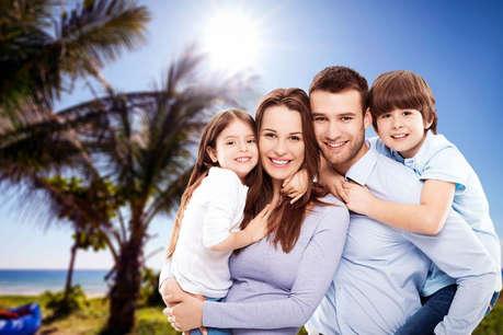 परिवार के साथ जाएं घूमने, बढ़ेगा प्यार, मजबूत होंगे रिश्ते