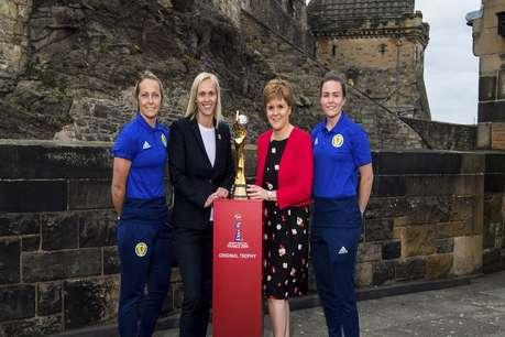 FIFA World Cup : महिला फुटबॉल वर्ल्ड कप का आगाज आज से, पहली बार पेरिस कर रहा मेजबानी