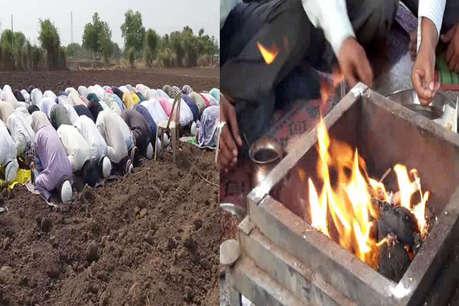 MP: अच्छी बारिश के लिए बुरहानपुर में हवन-पूजन व प्रार्थनाओं का दौर शुरू
