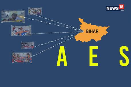 मुजफ्फरपुर में 5 और मासूमों को चमकी बुखार ने लीला, केंद्र ने भेजीं 8 एंबुलेंस