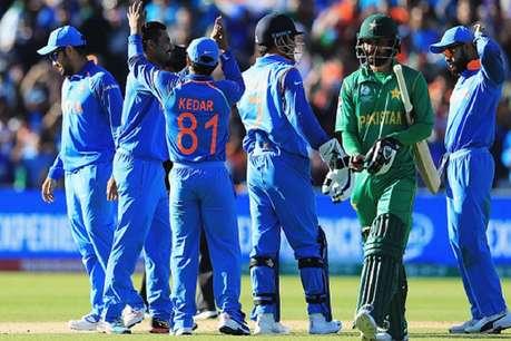 India-Pakistan Match: कौन जीतेगा आज का मुकाबला, अनुमान लगाएं और इनाम पाएं