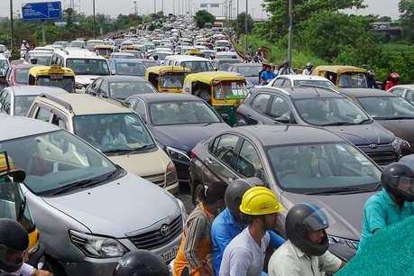 मुंबई में गलत गाड़ी पार्क करने पर हो सकता है 10 हजार तक का जुर्माना