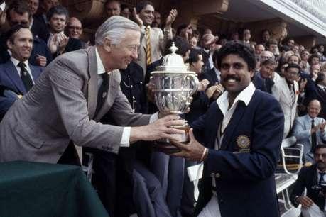 सुनहरा दिन : 36 साल पहले आज ही के दिन टीम इंडिया ने जीता था पहला वर्ल्ड कप