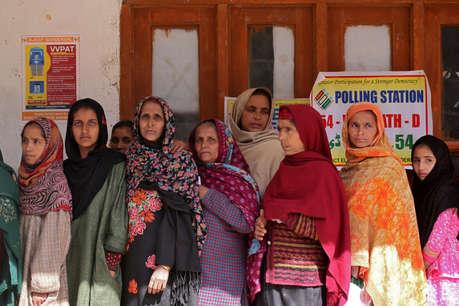 चुनाव अयोग ने कहा - इस साल जम्मू-कश्मीर में हो सकते हैं विधानसभा चुनाव