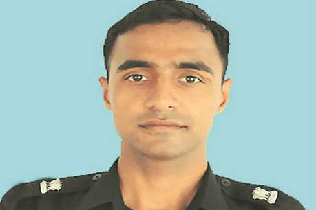 आतंकवादियों पर गोलियां बरसाते हुए केतन शर्मा ने फैमिली वॉट्सऐप ग्रुप पर भेजा था ये आखिरी मैसेज