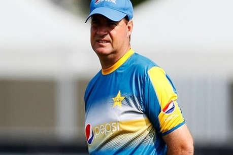 World Cup 2019: भारत के खिलाफ हार के बाद सुसाइड करना चाहते थे पाकिस्तान के कोच