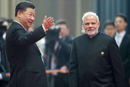 बिश्केक में चीन के राष्ट्रपति जिनपिंग से होगी पीएम मोदी की मुलाकात