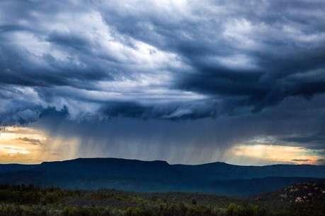 मौसम विभाग ने इन इलाकों में दी भारी बारिश की चेतावनी, जानें कहां कैसा रहेगा मौसम