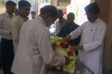 केदारनाथ यात्रा पर आए मध्य प्रदेश के पूर्व मंत्री की हार्ट अटैक से मौत, एमपी भेजा गया शव