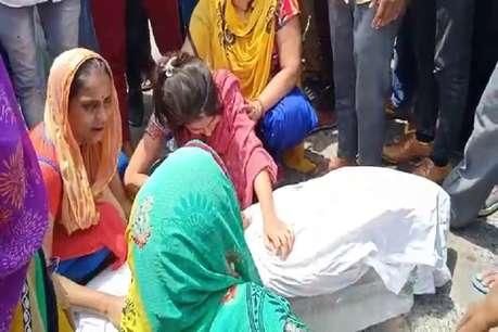 21 वर्षीय नवविवाहिता की मौत, ससुराल वालों पर जहर देने का आरोप