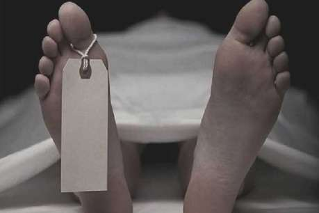 अवैध संबंध के शक में पति ने की पत्नी की बेरहमी से हत्या