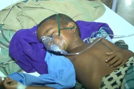 बिहार में इंसेफेलाइटिस का कहर जारी, 17 पहुंचा मौत का आंकड़ा