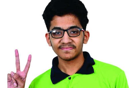 NEET Result 2019: कोटा ने फिर मारी बाजी, जयपुर के नलिन खंडेलवाल बने टॉपर