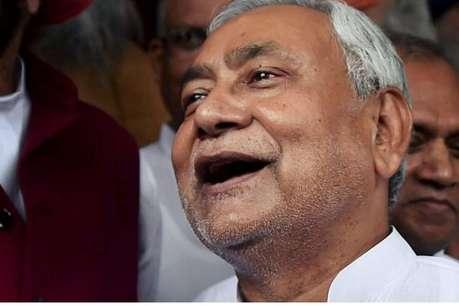 गांधी जयंती तक खुले में शौच से मुक्त हो जाएगा बिहार: नीतीश कुमार