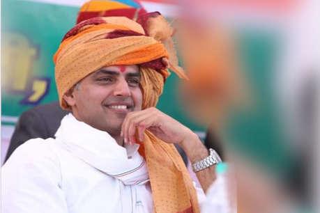 दिल्ली में अशोक गहलोत के कांग्रेस अध्यक्ष बनने के कयास, राजस्थान में चर्चाओं का दौर