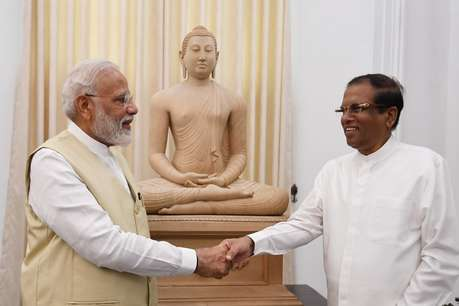 क्या संदेश छिपा है पीएम मोदी के श्रीलंका दौरे में