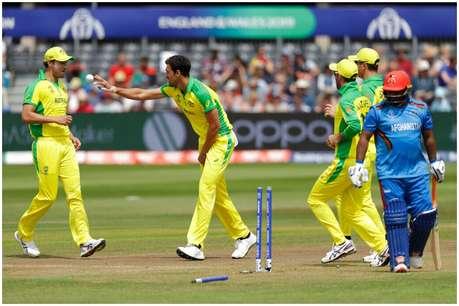 प्रैक्टिस कर रहा था ये बल्लेबाज, अचानक वर्ल्ड कप टीम से किया गया बाहर!