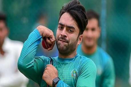 ICC World Cup : राशिद खान कैसे बने रिफ्यूजी से अफगानिस्तान के स्टार गेंदबाज