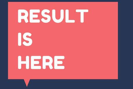 WBJEE Results 2019: रिजल्ट जारी, wbjeeb.nic.in पर  करें चेक