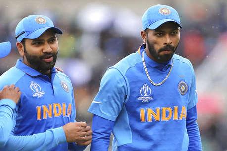 INDvPAK: आखिरी 138 गेंदों में केवल एक सिक्स, फिर भी भारत ने कैसे ठोके 336 रन
