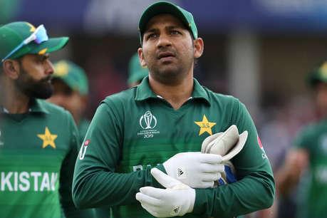 पाकिस्तानी कप्तान ने टॉस जीतने के बाद यह सोचकर चुनी थी बॉलिंग, फ्लॉप हो गई चाल!