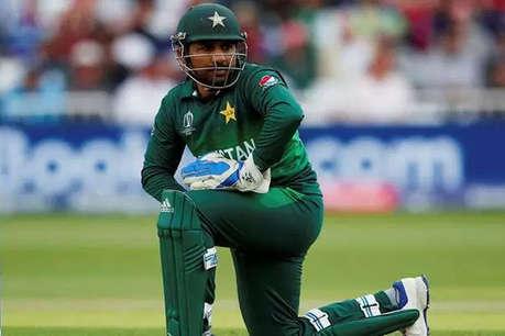 पाकिस्तानी कप्तान सरफराज से बदतमीजी, फैन ने गालियां दी, पूछा- इतने मोटे क्यों हो